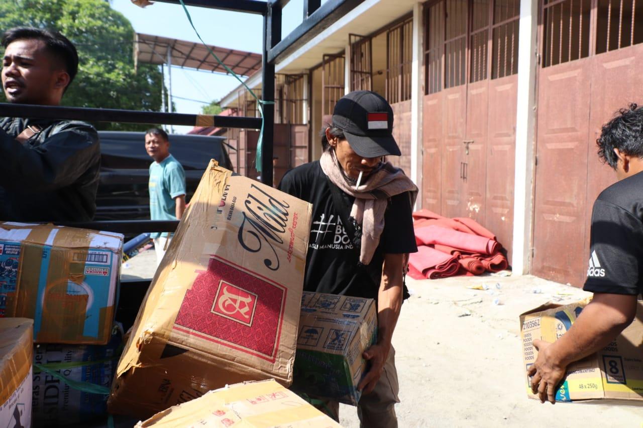 yayasan manusia indonesia 1