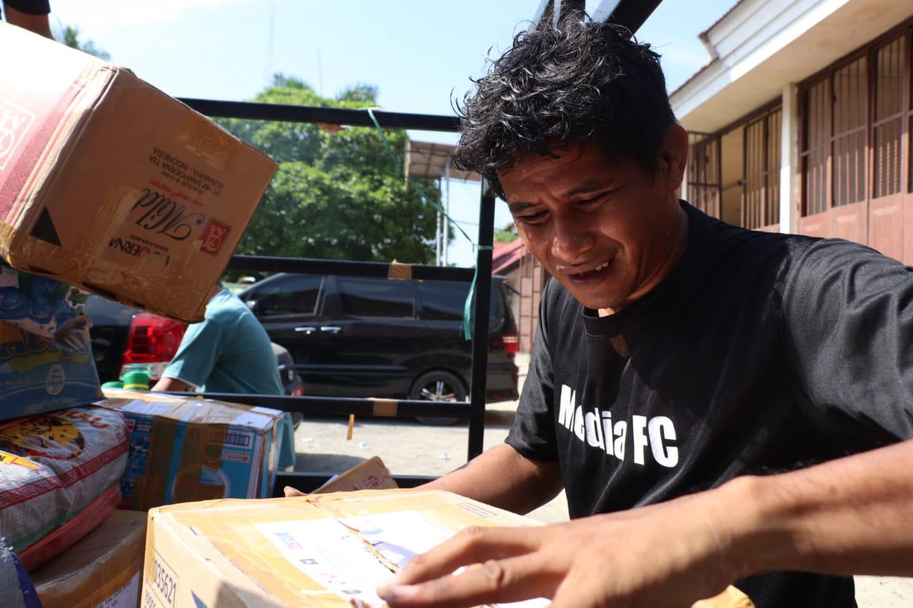 yayasan manusia indonesia 2