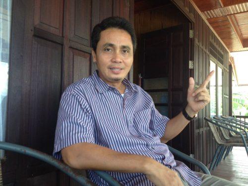 H Rahman Saleh
