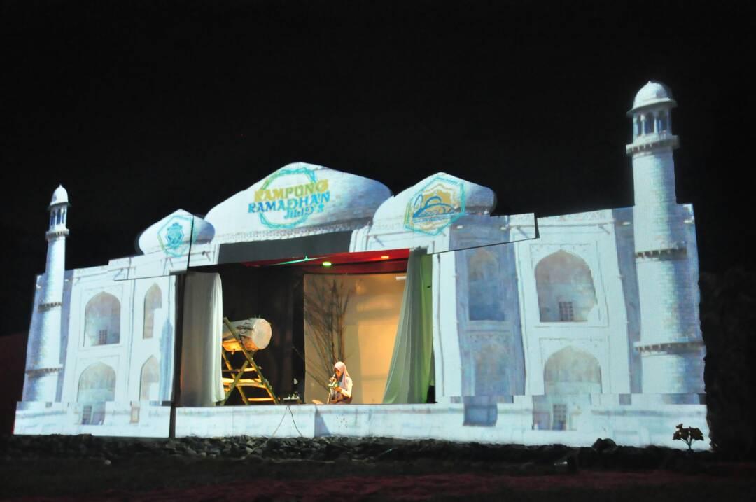 Kampung Ramadhan Keempat