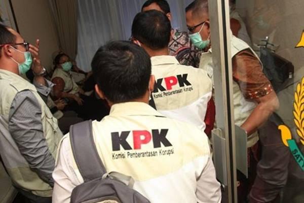 Ott Kpk Photo: Lagi, Walikota Terjaring OTT KPK