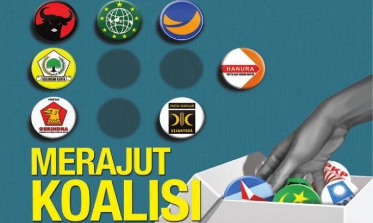 Pilwalkot Parepare; Nasdem-Demokrat Siapkan Koalisi Baru ...