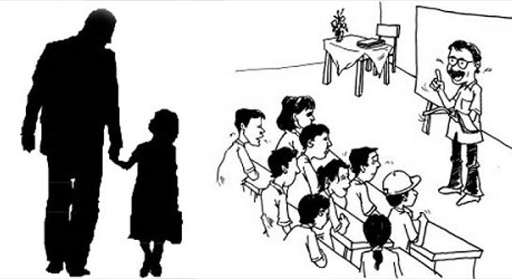 Opini Kriminalisasi Guru Yang Tak Berkesudahan Pijar News