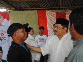 Azikin Siap Perjuangkan Honorer Bantaeng