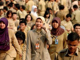 Pilkada Serentak dikhawatirkan menggerus netralitas Pegawai Negeri Sipil (PNS).