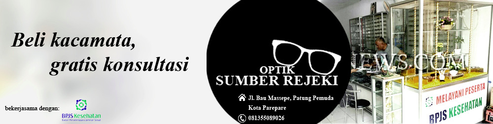 Optik Sumber rejeki