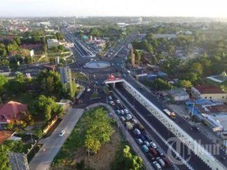 Underpass Simpang Lima