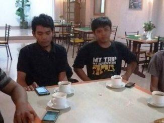 warga lembang, Aliansi Mahasiswa Lembang (AML)