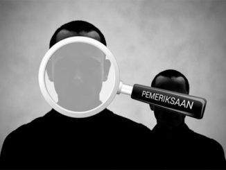 Pemeriksaan kasus korupsi
