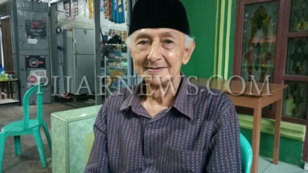 Rahman Mappagiling Anggota FPU Parepare