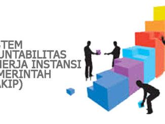 Sistem Akuntabilitas Kinerja Instansi Pemerintah