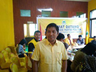 DPD Partai Golkar Pinrang