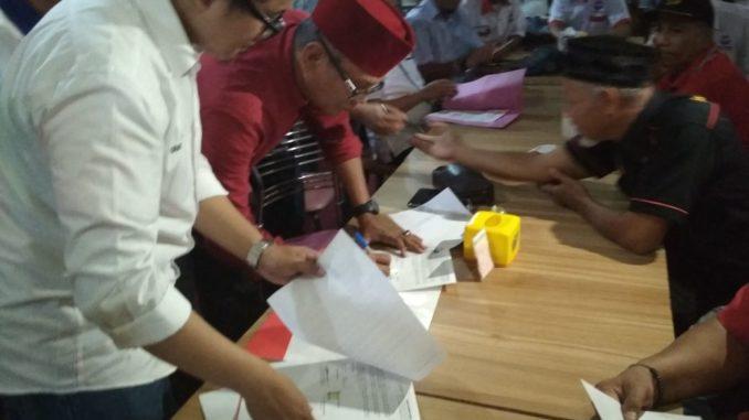 Calon Wali Kota Parepare Faisal Andi sapada