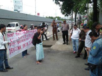 Front Mahasiswa Bantaeng B