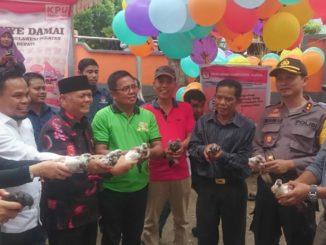 Plt Bupati Enrekang, HM. Amiruddin
