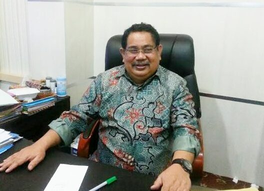 Calon Bupati Pinrang Abdul Latif
