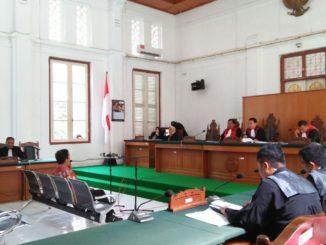 Mantan Bupati Taklar, Burhanuddin Baharuddin