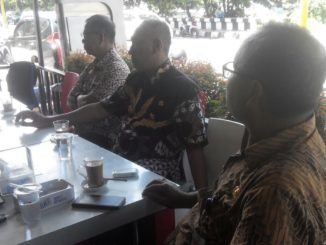 Pjs Wali Kota Parepare Lutfie Nasir