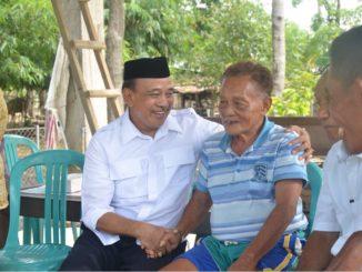 Calon Wakil Bupati Sidrap, Abdul Majid