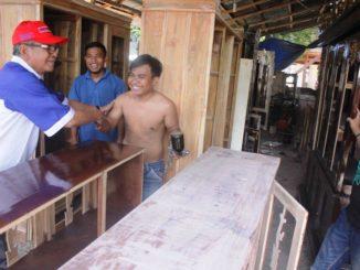 tukang kayu dan FAS