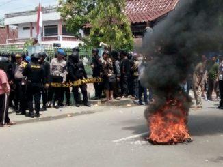 Demo Panwaslu