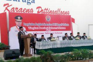 Penjabat kepala daerah