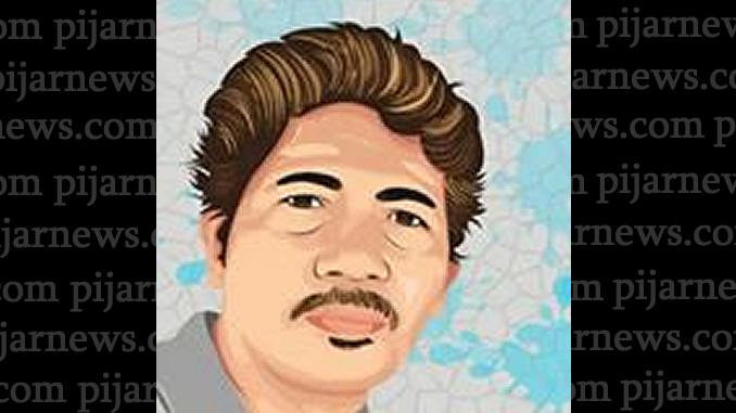 Saiful Jihad tentang kawin paksa