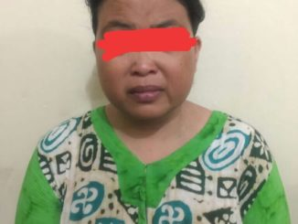 Perempuan inisia FZ diduga membunuh bosnya, seorang rentenir di Bulukumba.(ist)