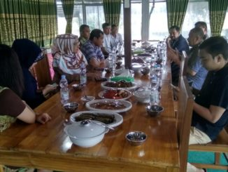 pejabat dari Kabupaten Muaro Jambi