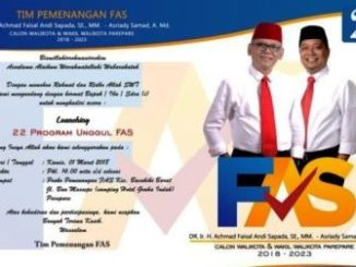 launch program FAS