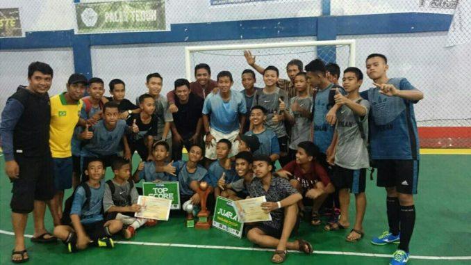 Asosiasi Futsal