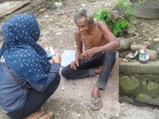 Kakek Hatta -handover-