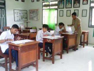 SLB Negeri Parepare mengadakan UNPK