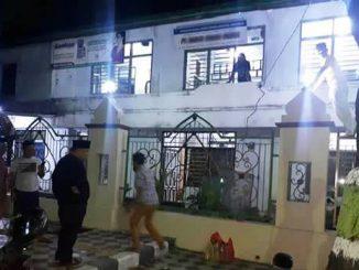 peningkatan keamanan masjid di kota Parepare