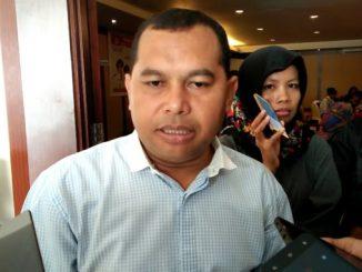 Pengamat politik, Jayadi Nas (Foto: int).