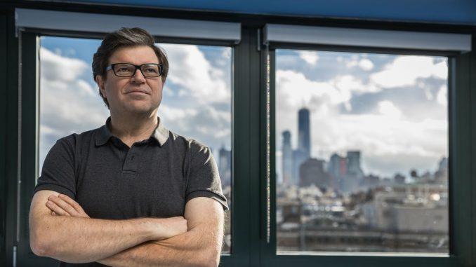 Yann LeCun, Direktur Riset AI, Facebook, Inc