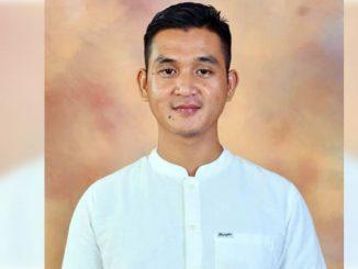Dian Saputra Wardus, Alumni Otomotif SMKN 2 Parepare Sukses Jadi Developer Syariah di Papua