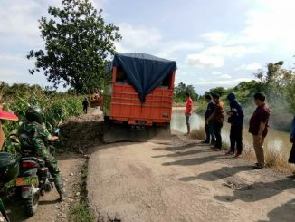 Jalan Lome - Tapporang