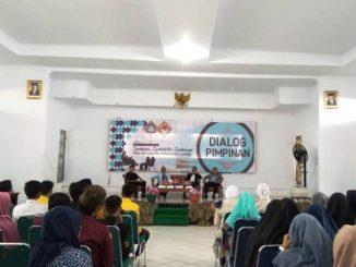 Rektor IAIN Parepare Harap Ormawa Rancang Kegiatan Berskala Nasional