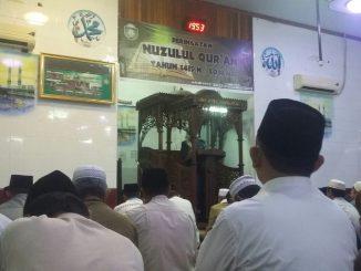 Ketua MUI Parepare Imbau Umat Islam Jangan Tercerai-Berai