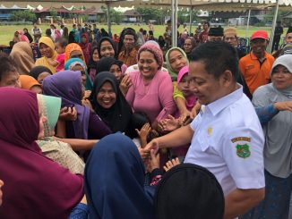 RMS Bawa Sidrap Makin Sejahtera, BPS: Pendapatan Per Kapita Tembus Rp40 Juta