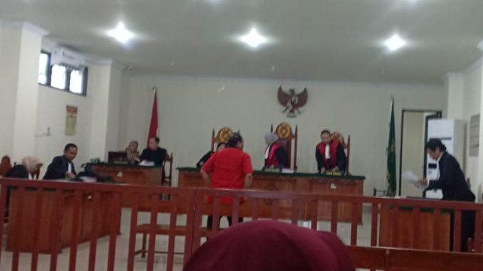 penangguhan penahanan