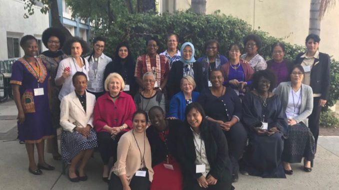 Prof Dwia Berbagi Pengalaman Kepemimpinan Perempuan di Amerika