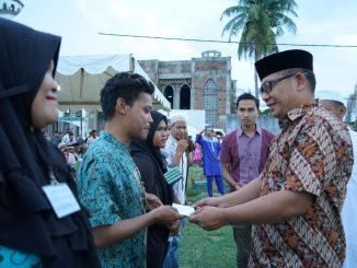 RMS Imbau Jaga Keamanan Wilayah Jelang Pilkada