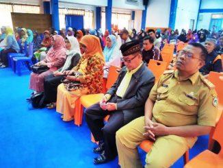 UM Parepare-Pemkot Bagikan 258 Paket Sembako