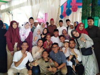 Pilih FAS, Keluarga Besar Chalik Latif Gencar Sosialisasi 22 Program