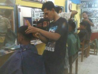Tukang Cukur