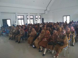 290 Guru Non Sertifikasi Dapat Tunjangan