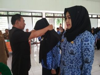 88 CPNS Formasi Khusus Bidang PTT Ikut Diklat Prajabatan