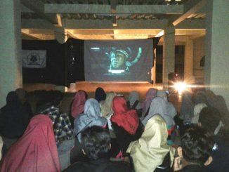 Menumbuhkan Budaya Diskusi, APPM gelar Bedah Film